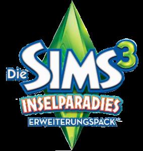 Sims3_Inselparadies_logoGER._SX300_