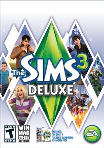 TheSims3Deluxe